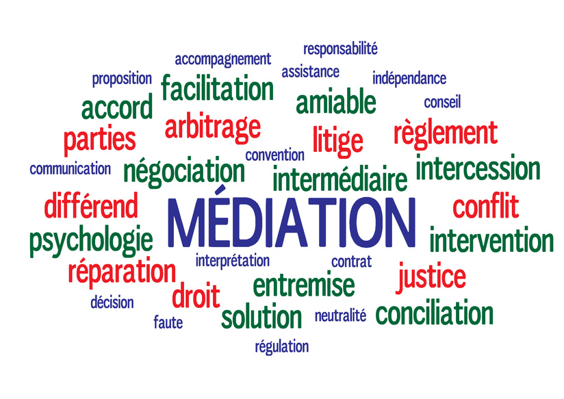 R solution n 5 litiges de consommation m diation et obligations mathia - Mediation et conciliation ...