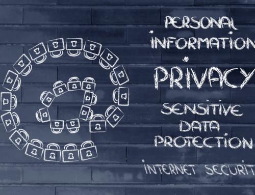 Sites de rencontre, attention aux données sensibles