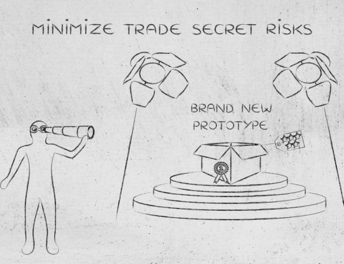 What is the European Trade Secrets Directive?