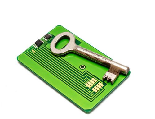 Cryptologie et biens à double usage