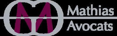 Mathias Avocats Logo
