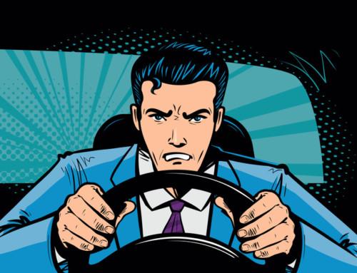 Uber France : sanction de 400 000€ prononcée par la CNIL