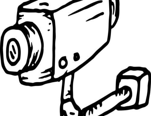 Vidéosurveillance excessive : sanction de 20 000€ prononcée par la Cnil