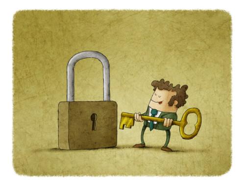 Sécurité des données : sanction de 180 000€ prononcée par la Cnil