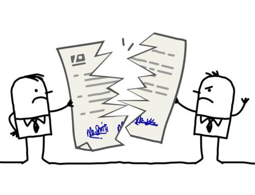 Rupture brutale des relations commerciales : quelle durée de préavis ?