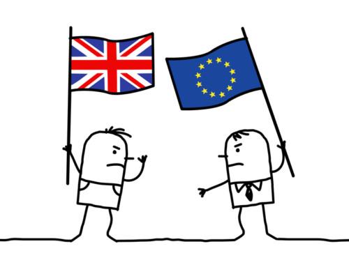 Brexit et transferts de données au Royaume-Uni