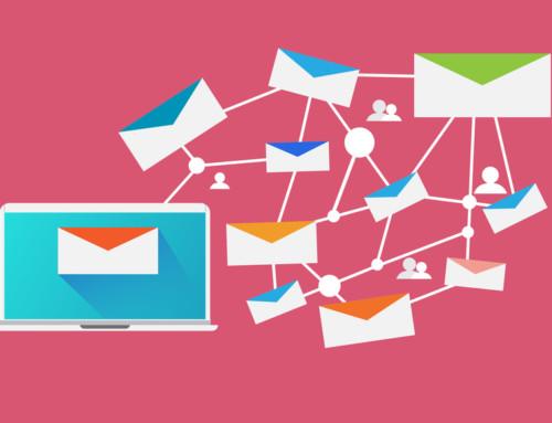 Le service Gmail est-il un service de communications électroniques ?