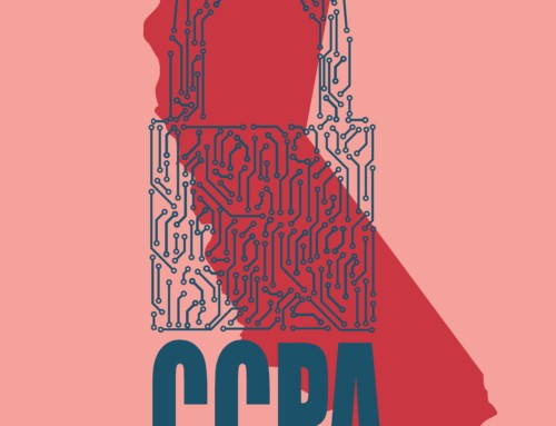 CCPA: the rulemaking process for implementation Regulations